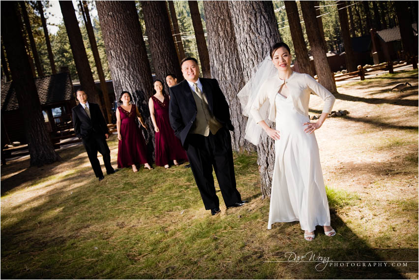 Lake Tahoe Wedding-12