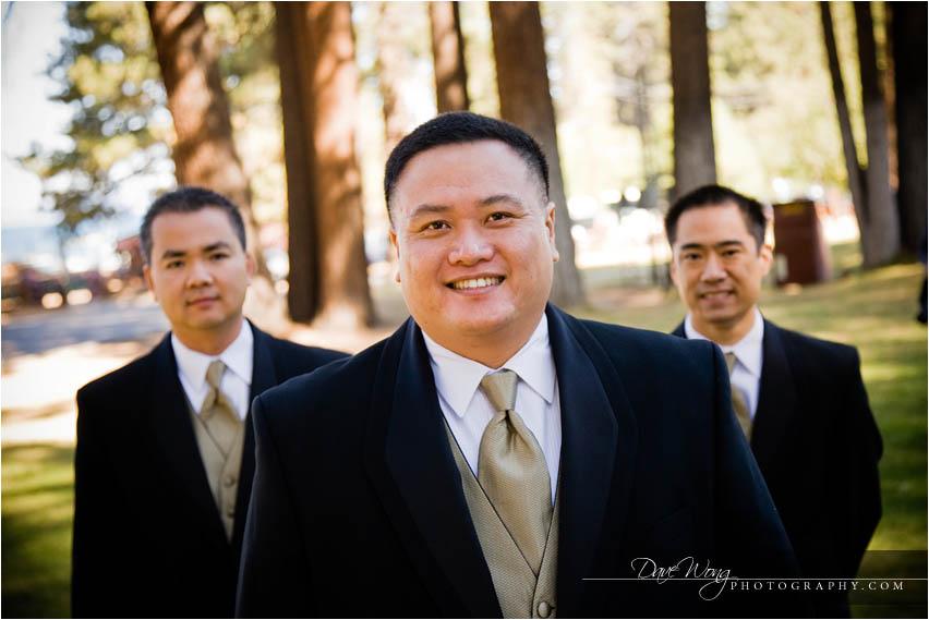 Lake Tahoe Wedding-13