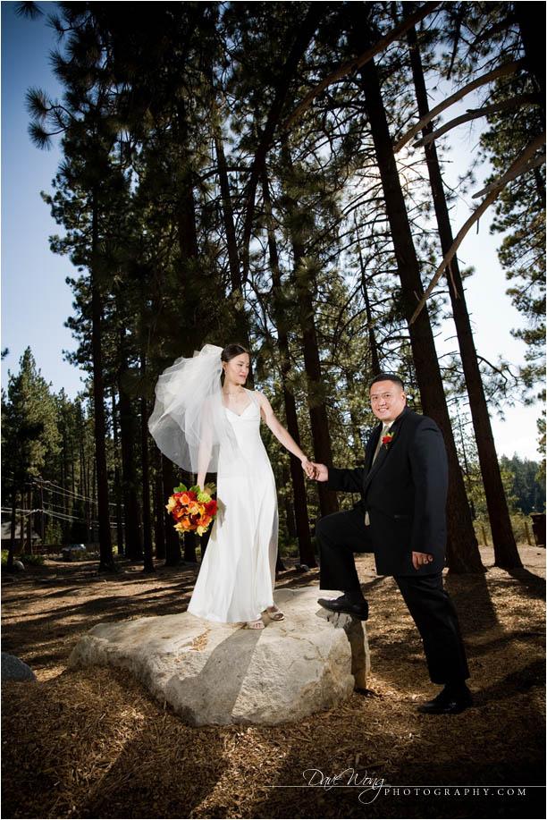 Lake Tahoe Wedding-30