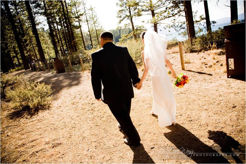 Lake Tahoe Wedding-31