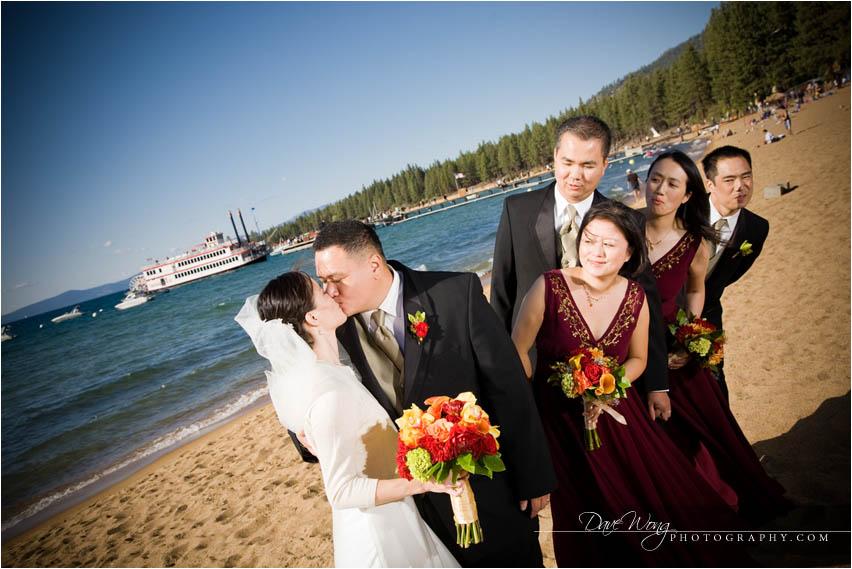 Lake Tahoe Wedding-34