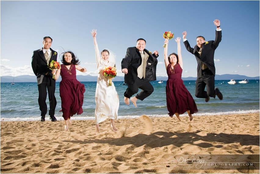 Lake Tahoe Wedding-35
