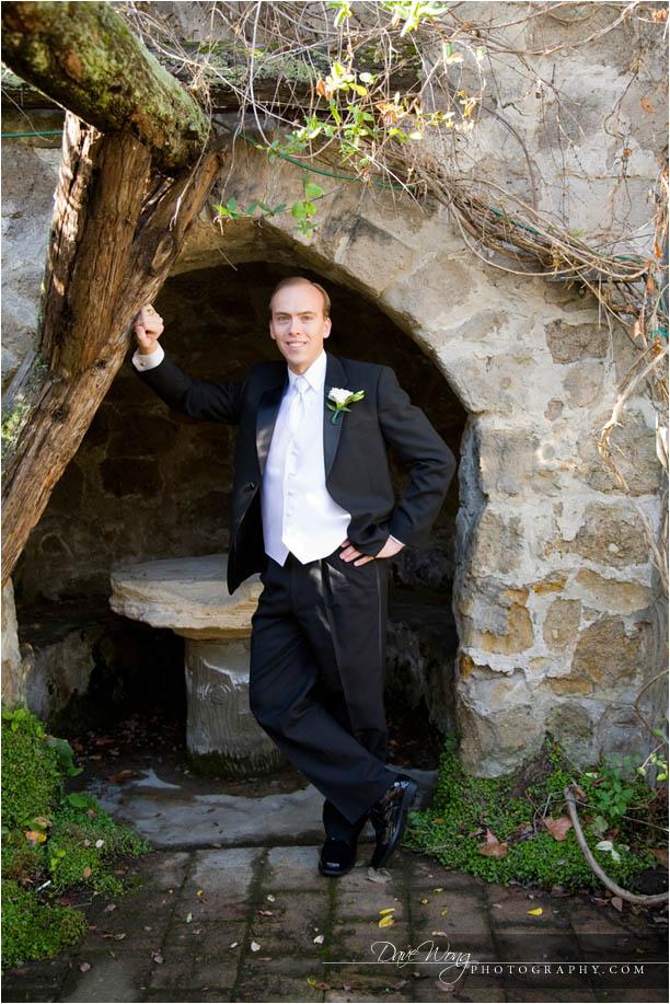 San Francisco Bay Area Wedding Photos Monterey Bay